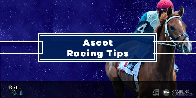 Today's Ascot horse racing tips and free bets (August 10, 2013)