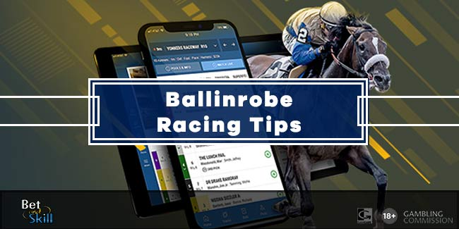 Today's Ballinrobe horse racing tips and free bets (July 23, 2013)