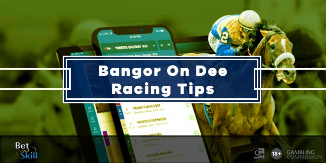 Today's Bangor-On-Dee horse racing tips and free bets (August 2, 2013)
