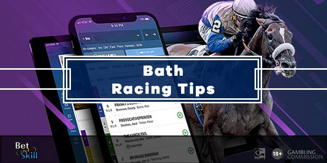 Today's Bath horse racing tips and free bets (August 2, 2013)