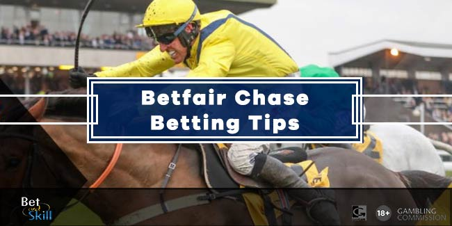 Betfair chase 2021 betting line bitcoins anonymous