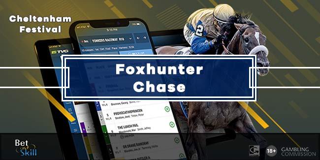 Foxhunter chase betting ea sports arena csgo betting