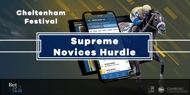 Cheltenham supreme novices hurdle betting websites brett bettinger