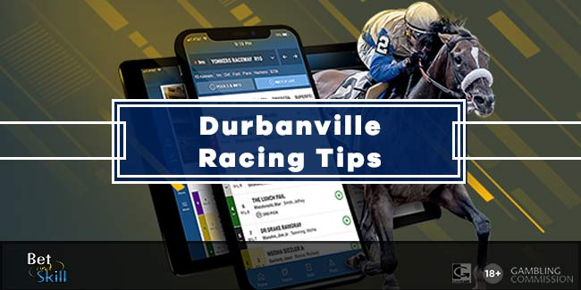 Today's Durbanville horse racing tips, predictions and free bets