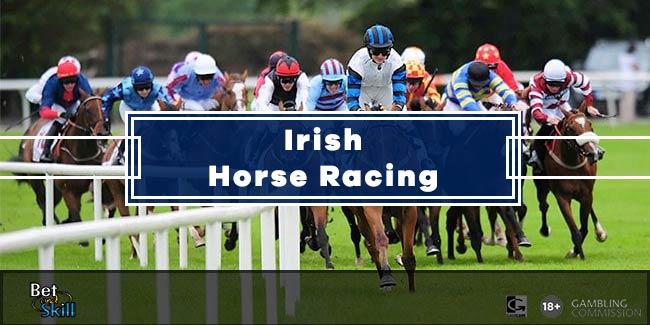 Irish Racing Resumes at Naas on 8th June
