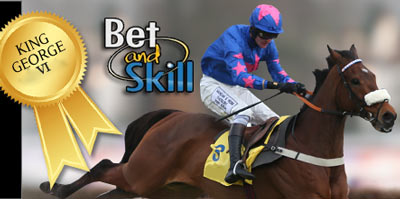 King george vi chase betting sports spread betting calculator for football