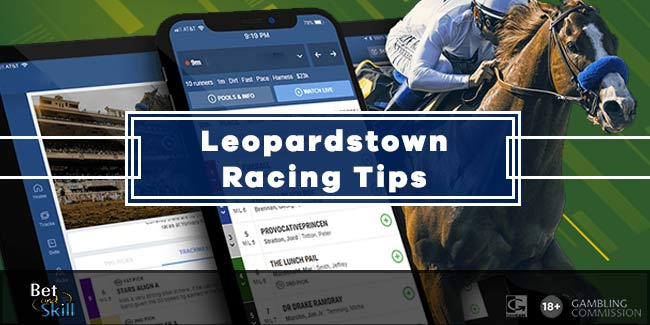 Today's Leopardstown horse racing tips and free bets (August 8, 2013)