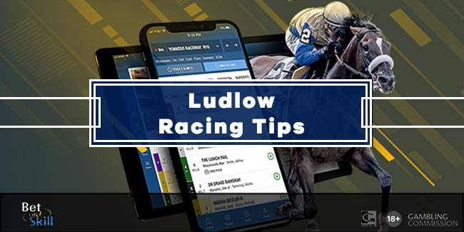 Today's Ludlow horse racing tips and free bets (May 16, 2013)