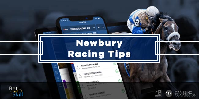 Today's Newbury horse racing tips and free bets (August 4, 2013)