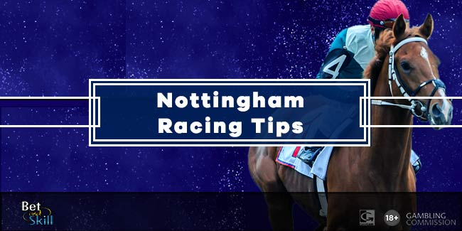 Today's Nottingham horse racing tips, predictions and free bets