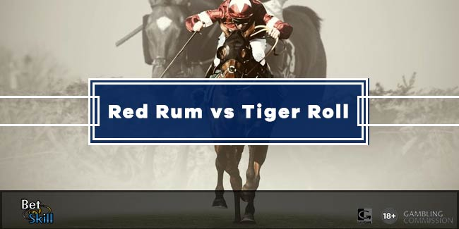 Red Rum vs Tiger Roll Betting Tips & Odds - Grand National Race of Champions 2020