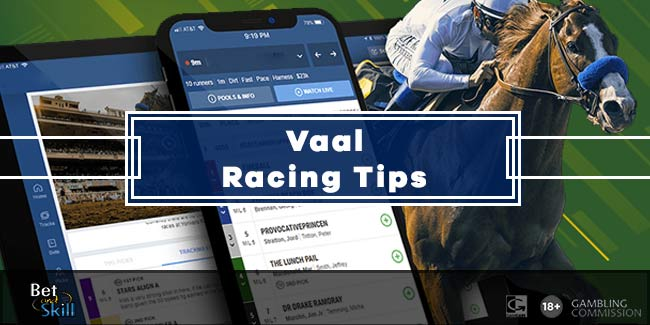 Today's Vaal horse racing tips, predictions and free bets