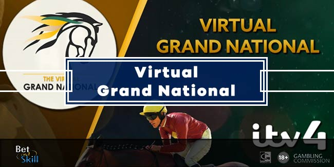 2020 Virtual Grand National Betting Guide | How To Bet | BetAndSkill