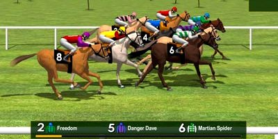 Virtual Horse Racing at Victor Chandler: win exciting prizes for real