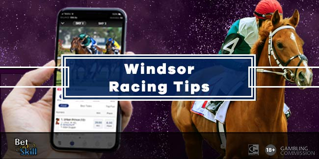 Today's Windsor horse racing predictions, tips and free bets
