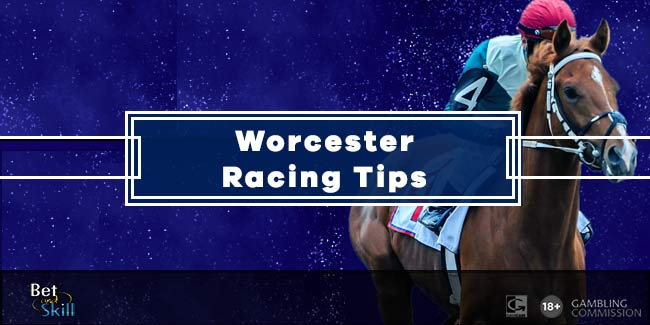 Today's Worcester horse racing tips and free bets (July 30, 2013)