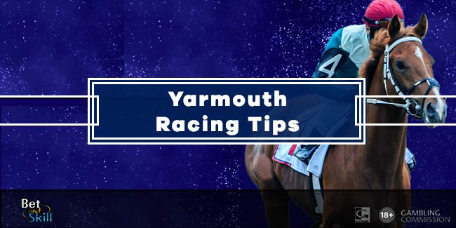 Today's Yarmouth horse racing tips and free bets (August 8, 2013)