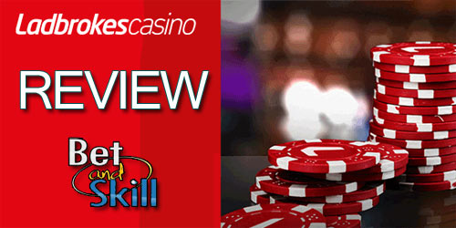 Ladbrokes Casino Review: Ratings, Bonuses, Games, Payments and Support