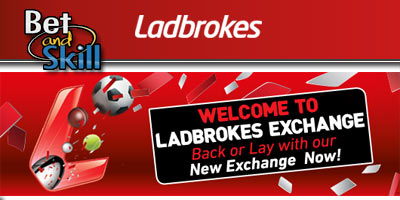 Ladbrokes new betting exchange ufc 168 fight card betting odds