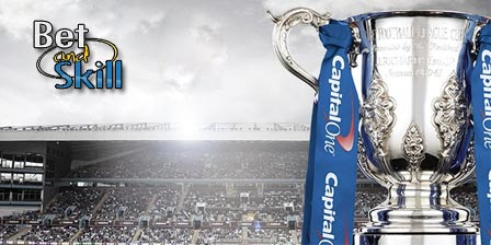 Capital one cup betting predictions are americans tax on initial investment in greece