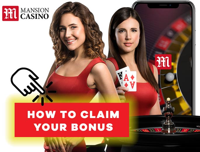 Mansion casino bonus addicted games 2
