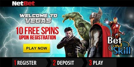 Register Free Bet No Deposit