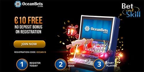 Casino 10 Free