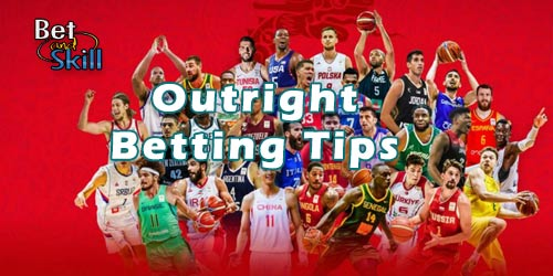 2019 FIBA Basketball World Cup Outright Winner Tips, Odds