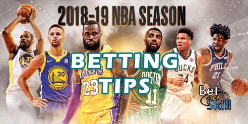 Today's NBA Betting Tips & Predictions