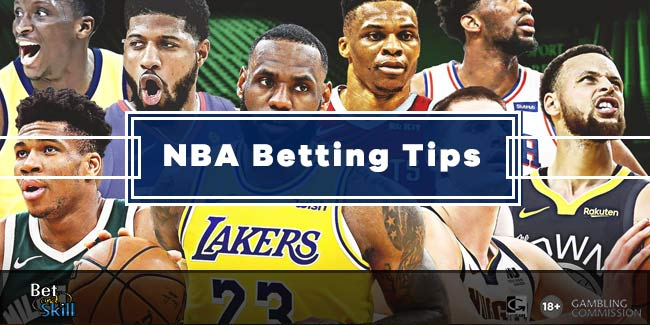 Nba Bet Tips