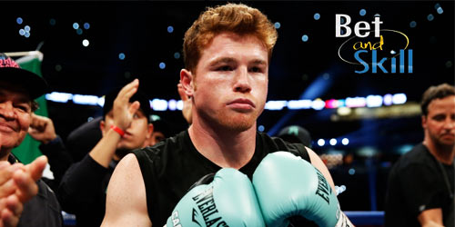 Canelo vs Fielding Betting Tips, Predictions, Odds & Free Bets (Boxing - 15.12.2018)