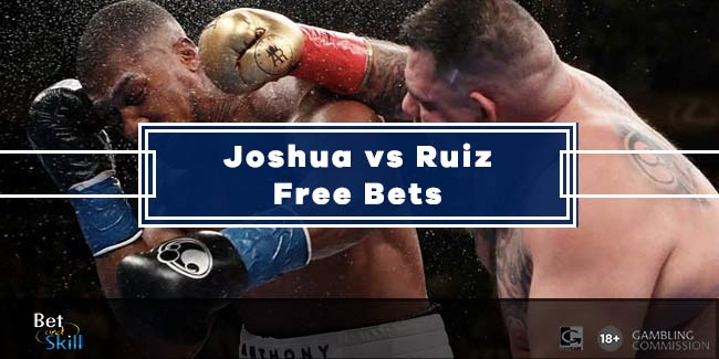 Joshua vs Ruiz 2 betting tips