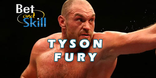 Tyson Fury v Francesco Pianeta betting tips, predictions, odds and free bets (Boxing - 18.8.2018)