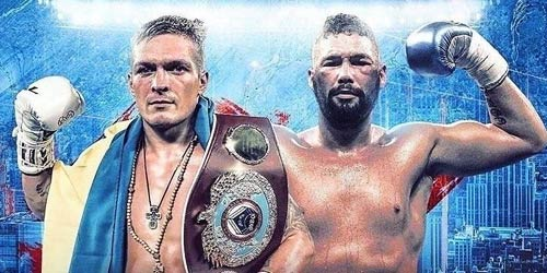 Usyk vs Bellew Betting Tips, Predictions, Odds & Free Bets (Boxing - 10.11.2018)