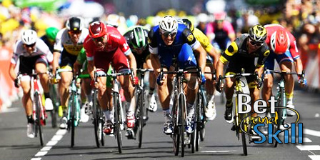 Tour De France Stage 13 betting tips, predictions, odds and free bets (Bourg d'Oisans > Valence - July 20, 2018)