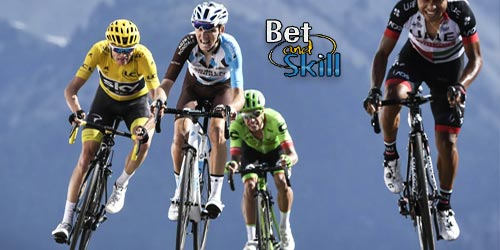 Tour De France Stage 14 Betting Tips, Predictions, Odds & Free Bets (Tarbes > Tourmalet - 20.7.2019)