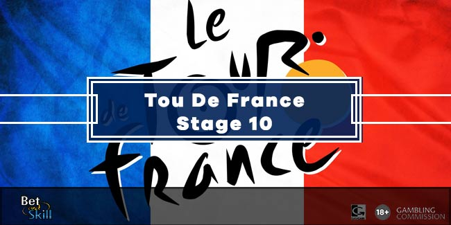 tdf stage 10 betting online
