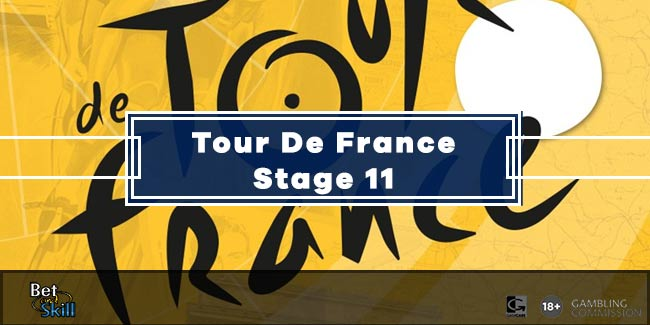 Tour de france stage 11 betting sports betting arbitrage spreadsheets