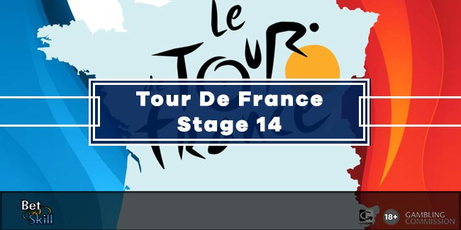 Tour de france 2021 stage 14 betting open golf live betting soccer