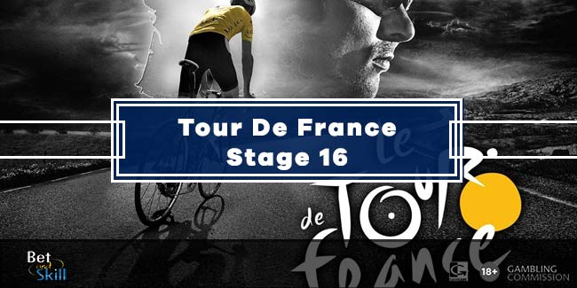 Tour de france stage 16 betting preview 2021 british open betting odds