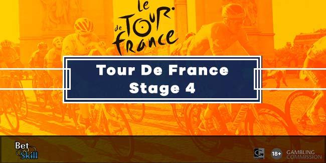 Tour de france stage 9 betting preview on betfair auburn georgia 2021 betting line