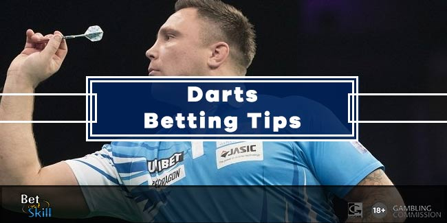 Ted Evetts vs Gerwyn Price Betting Tips, Predictions & Odds (PDC Home Tour - 18.4.2020)