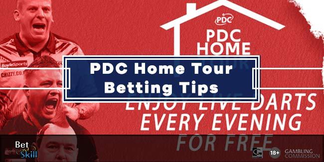 Dave Chisnall v Jan Dekker Betting Tips, Predictions & Odds (PDC Home Tour - 19.4.2020)