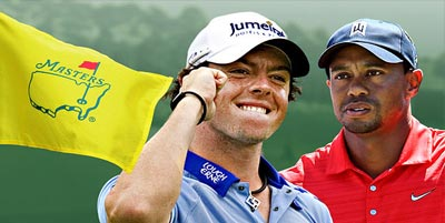 Golf betting promotions: all the US Masters bookmaker offers
