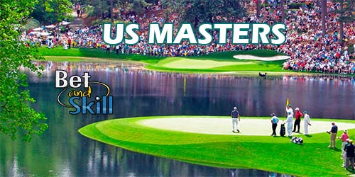 US Masters 2019 Betting Tips, Predictions & Odds (Golf - April 11-14, 2017)