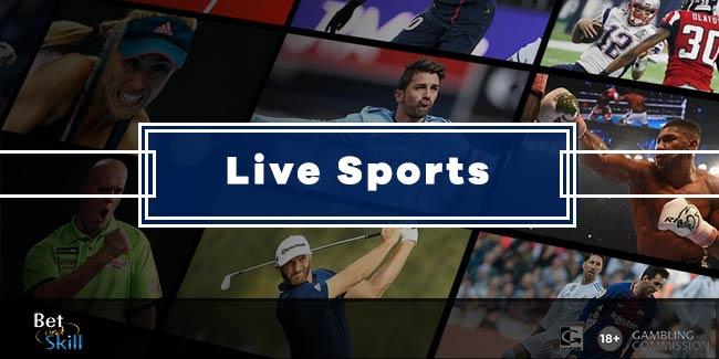 When Will Sports Start Again? The Full Calendar