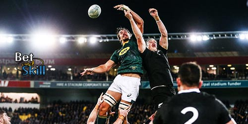 New Zealand vs South Africa Betting Tips, Predictions & Odds (Rugby World Cup 2019)