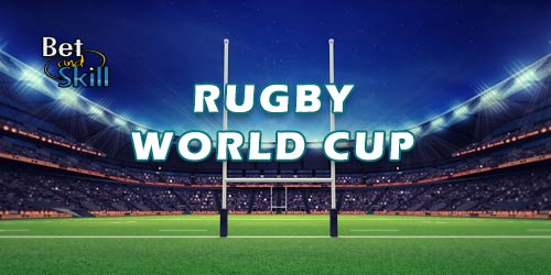 2019 Rugby World Cup Free Bets, Price Boosts and Betting Offers