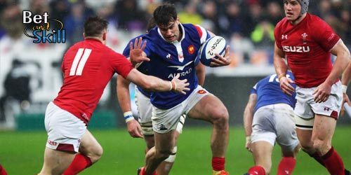 Wales vs France Betting Tips, Predictions & Odds (Rugby World Cup 2019)