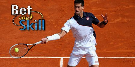 Today's French Open Men's Singles Predictions, Accumulator Tips & Odds